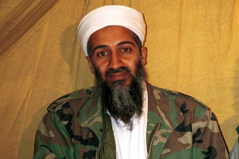 Nhà khoa học của Osama bin Laden được phóng thích - ảnh 2