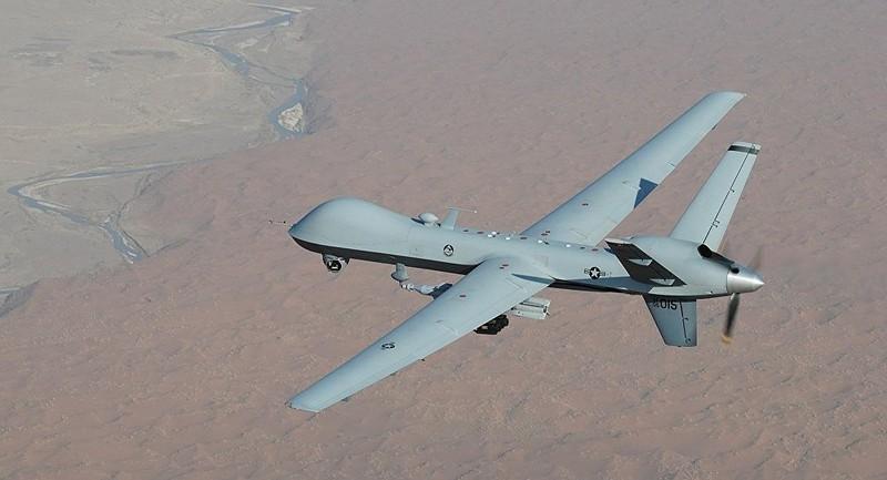 UAV trinh sát Ý rơi ở Libya, chưa rõ có phải bị bắn hạ - ảnh 2