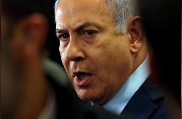 Thủ tướng Israel bị truy tố 3 tội danh - ảnh 1