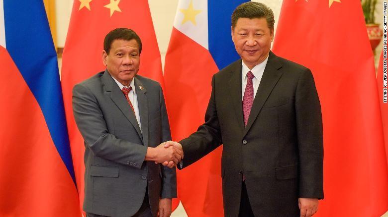 Biển Đông và nỗi lo bị Trung Quốc 'cắt điện' ở Philippines - ảnh 1