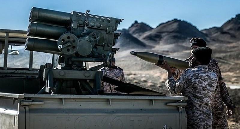 Iran cảnh báo xóa sổ Mỹ và đồng minh nếu vượt lằn ranh đỏ - ảnh 1