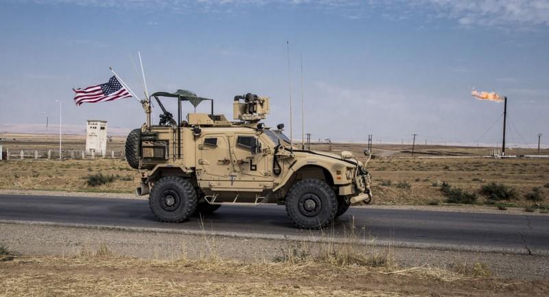 Mỹ và người Kurd nối lại chiến dịch chống IS tốc độ nhanh hơn - ảnh 1