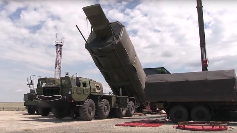 Nga 'khoe' tên lửa siêu thanh Avangard với thanh sát viên Mỹ - ảnh 1