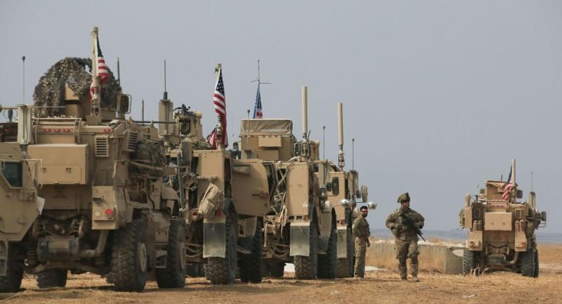 'Mỹ chỉ giả vờ chống IS ở Syria, mục đích thực sự là dầu mỏ' - ảnh 1