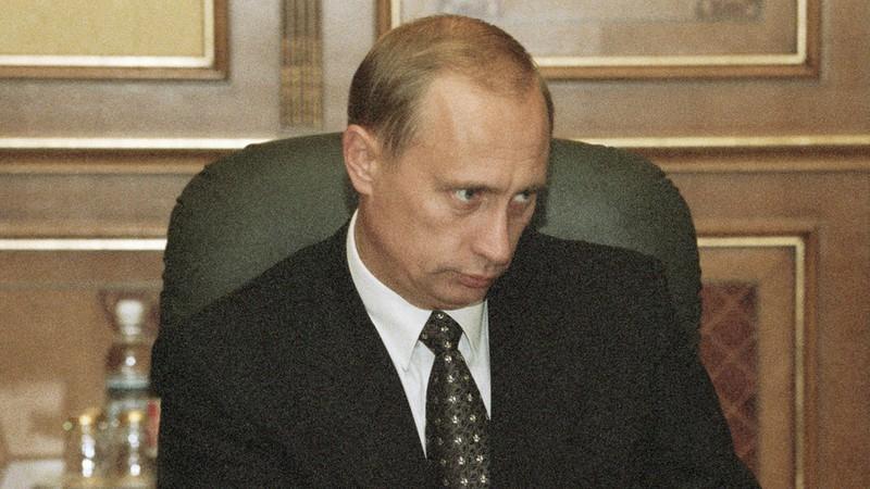 Hé lộ người từng cản đường ông Putin làm tổng thống Nga - ảnh 1