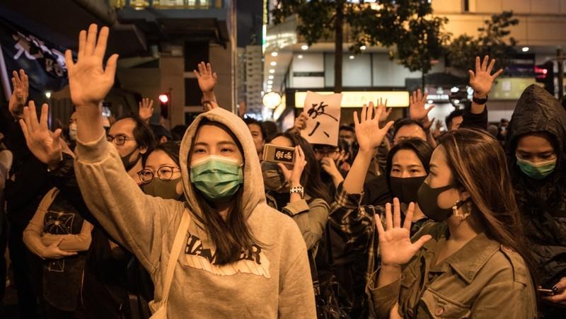 Đạo luật Hong Kong mà ông Trump đã ký gồm những nội dung gì? - ảnh 2