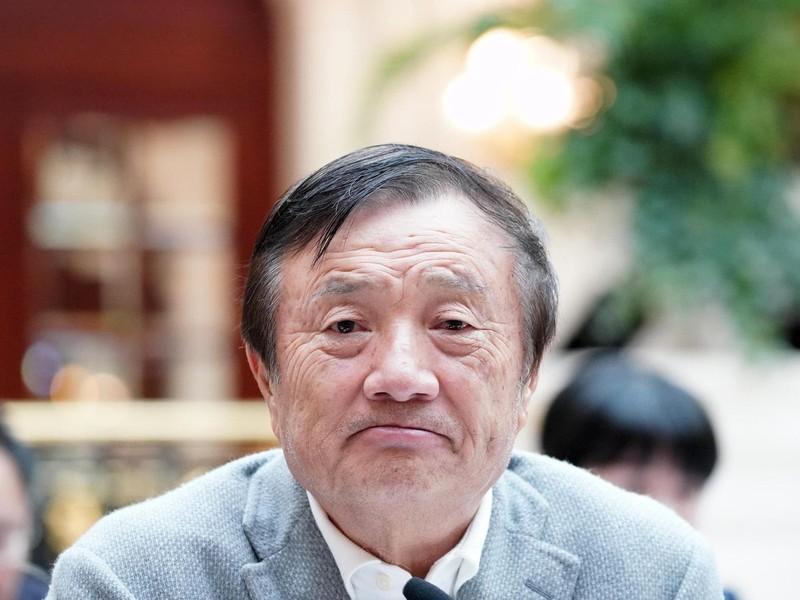 CEO Huawei: Bà Mạnh Vãn Châu nên thấy tự hào - ảnh 1