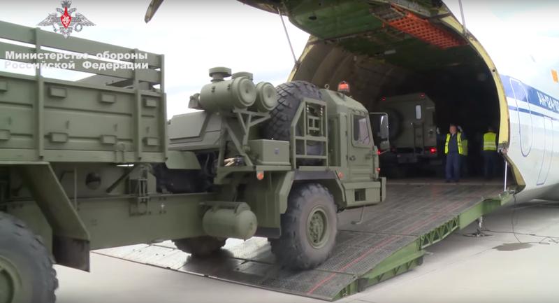 S-400: NATO tìm cách bố trí tên lửa Mỹ ở Thổ Nhĩ Kỳ - ảnh 1
