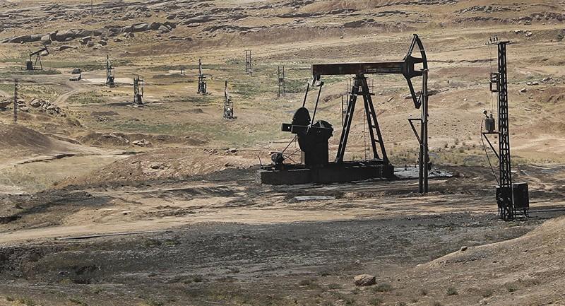 Căn cứ Mỹ tại mỏ dầu ở Syria bị tấn công - ảnh 1