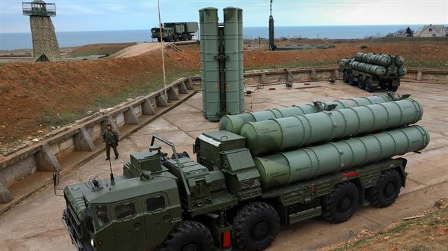 Nga lên án việc Mỹ gây sức ép Thổ Nhĩ Kỳ vụ S-400 - ảnh 1