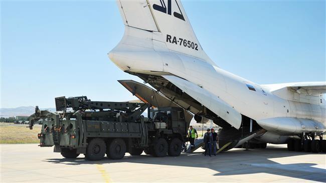 Nga lên án việc Mỹ gây sức ép Thổ Nhĩ Kỳ vụ S-400 - ảnh 2