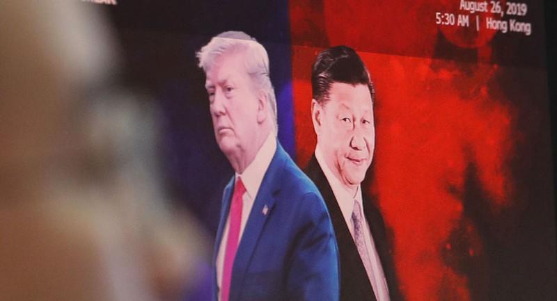 Thương chiến Mỹ-Trung: 2 bên đạt được thỏa thuận giai đoạn 1 - ảnh 1