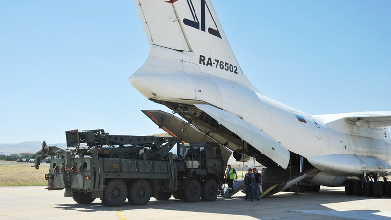 Thổ Nhĩ Kỳ sẽ tiếp tục mua S-400 bất kể hậu quả là gì - ảnh 1