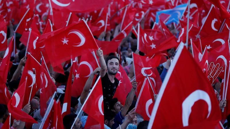 Mỹ sẽ mất gì nếu Thổ Nhĩ Kỳ buộc rút khỏi căn cứ Incirlik? - ảnh 3