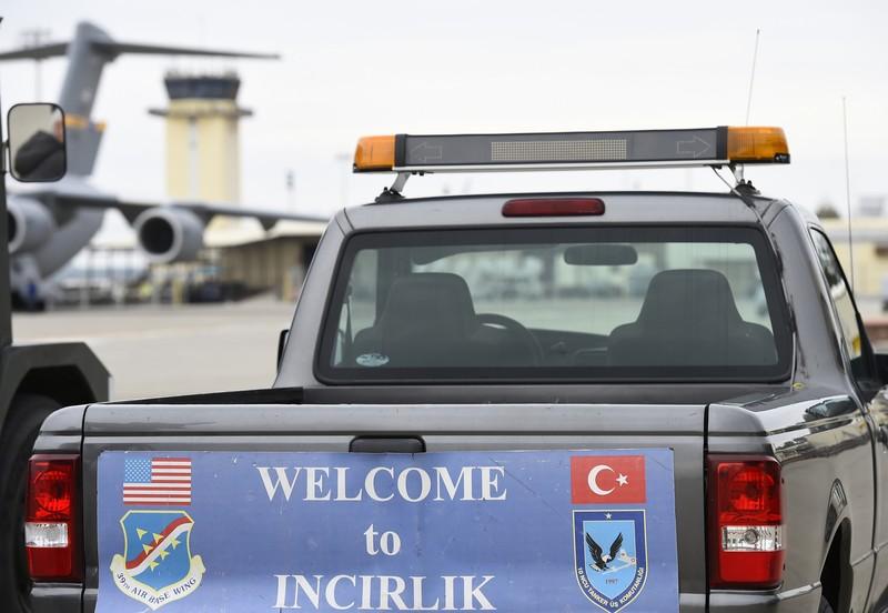 Mỹ sẽ mất gì nếu Thổ Nhĩ Kỳ buộc rút khỏi căn cứ Incirlik? - ảnh 2