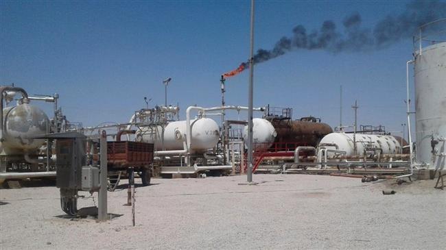 Hàng chục binh sĩ Saudi Arabia kéo đến mỏ dầu lớn nhất Syria - ảnh 1