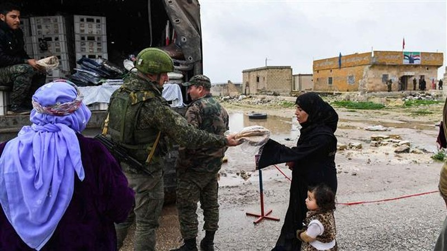Mỹ chỉ trích gay gắt Nga-Trung vì chặn viện trợ cho Syria - ảnh 2