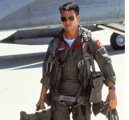 Ông Trump nói phi công F-35 đẹp hơn tài tử Tom Cruise - ảnh 2