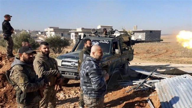 Thổ Nhĩ Kỳ tìm Nga sau khi người dân Syria kéo đến biên giới - ảnh 3