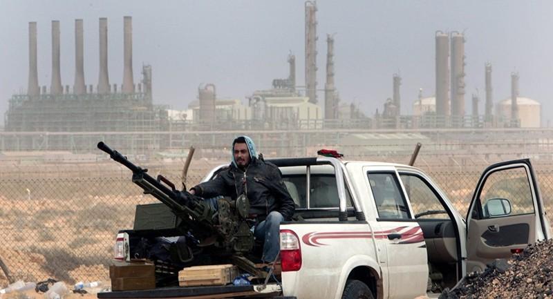 Nga lên án Thổ Nhĩ Kỳ đưa quân đến Libya - ảnh 3