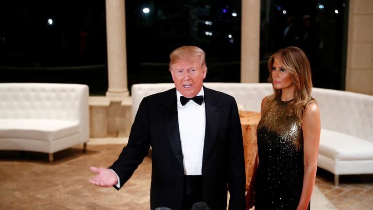Ông Trump nói Mỹ sẽ không chiến tranh với Iran - ảnh 1