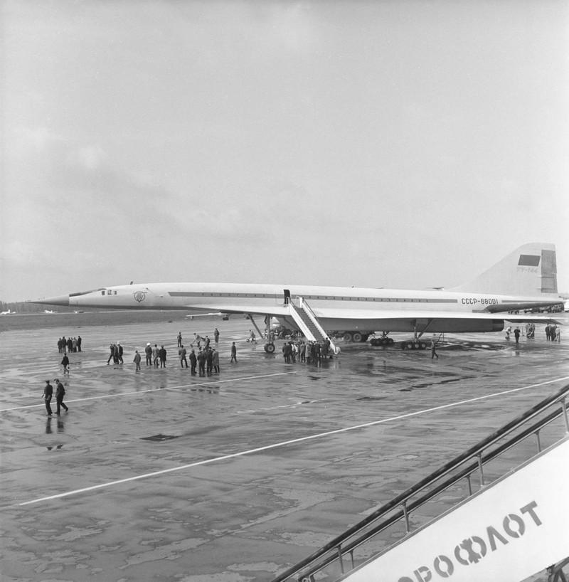 Những máy bay huyền thoại Nga gắn liền nhà thiết kế Bliznyuk  - ảnh 3