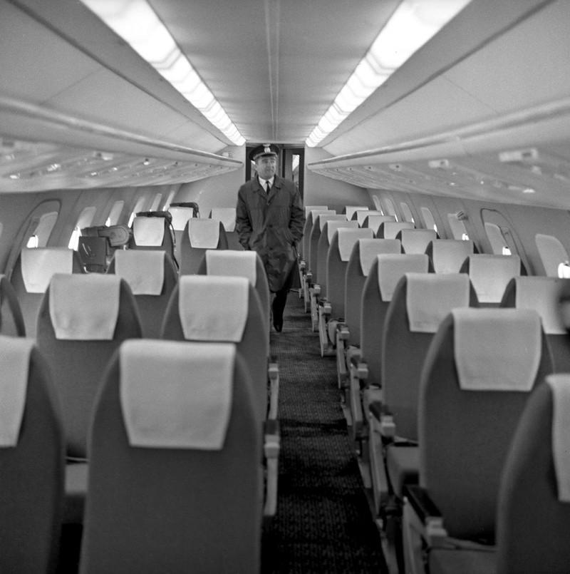 Những máy bay huyền thoại Nga gắn liền nhà thiết kế Bliznyuk  - ảnh 4