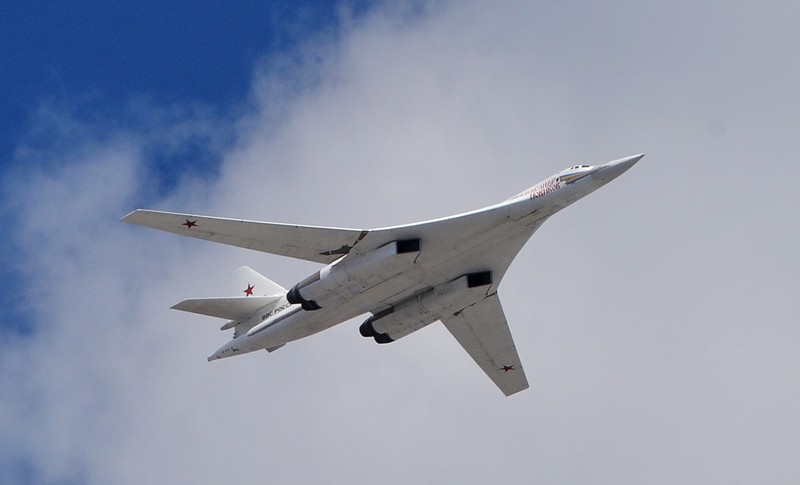 Những máy bay huyền thoại Nga gắn liền nhà thiết kế Bliznyuk  - ảnh 5