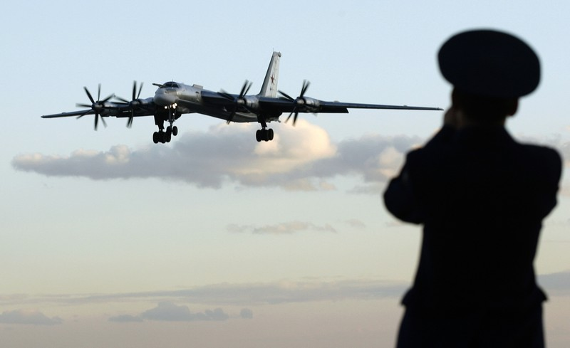 Những máy bay huyền thoại Nga gắn liền nhà thiết kế Bliznyuk  - ảnh 2