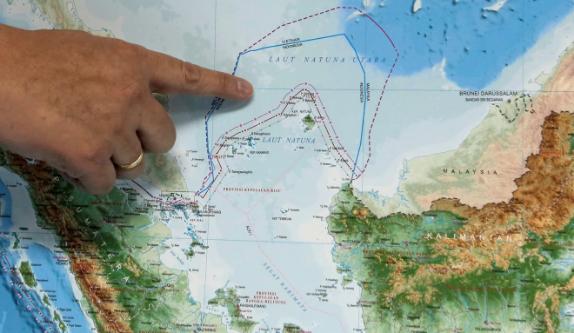 Indonesia hết kiên nhẫn với Trung Quốc ở biển Đông - ảnh 2