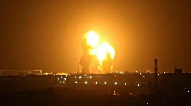 Iran nói không tên lửa nào bị đánh chặn lúc nã vào căn cứ Mỹ - ảnh 1