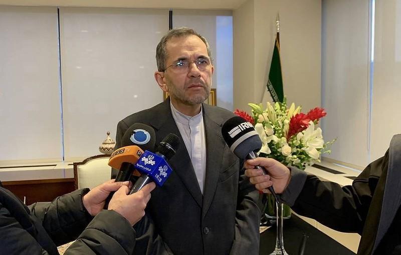 Iran nói đã hoàn thành việc báo thù cho Tướng Soleimani - ảnh 1
