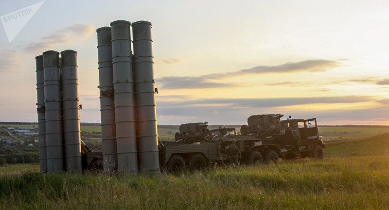 Iraq đàm phán mua S-300 Nga sau các cuộc tấn công của Mỹ  - ảnh 1