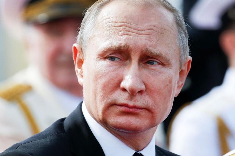 Ông Putin nói về lính đánh thuê Nga ở Libya - ảnh 1