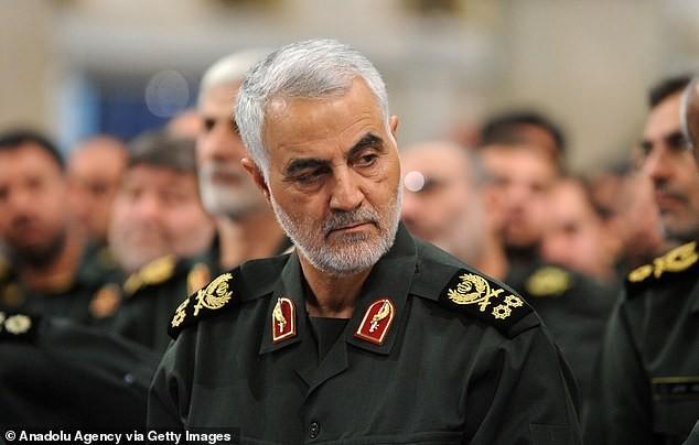 Hé lộ vai trò của Israel trong vụ Mỹ giết Tướng Soleimani - ảnh 2