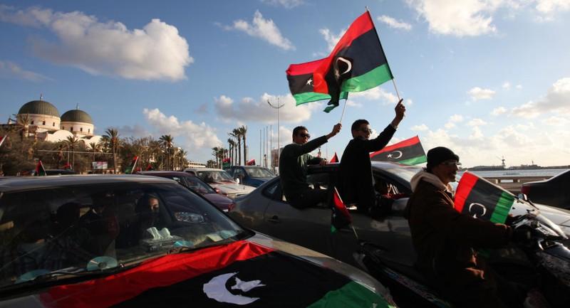Tướng Haftar gửi thư cảm ơn ông Putin hòa giải ông với Tripoli - ảnh 1