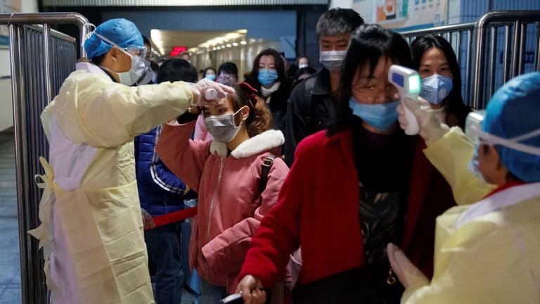 Nga nêu ra 3 loại thuốc trị virus Corona - ảnh 1