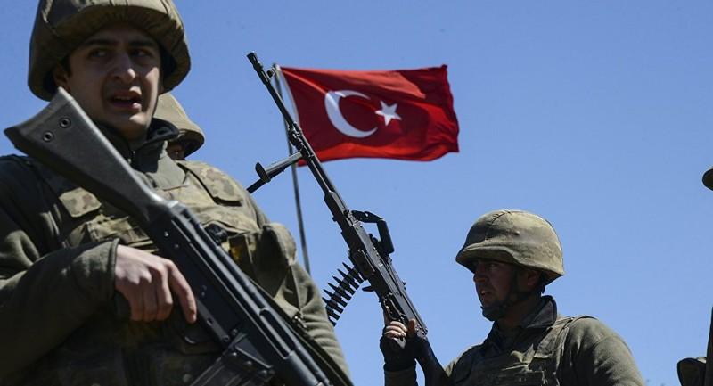 Bị pháo kích mất 4 lính, Ankara phản công giết 35 lính Syria - ảnh 2