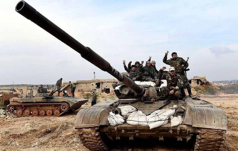 HĐBA LHQ họp khẩn về Idlib, Mỹ tăng cường cảnh báo Nga - ảnh 1