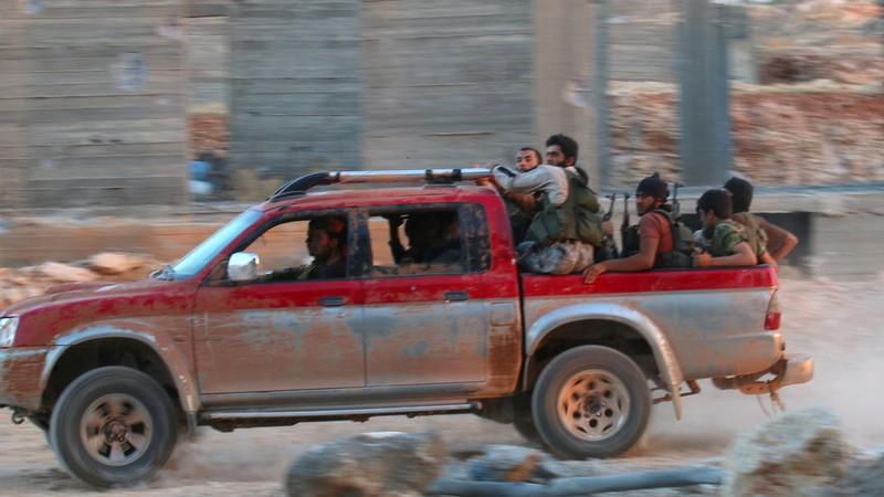 Idlib: Phiến quân tấn công, chuyên gia quân sự Nga thiệt mạng - ảnh 1