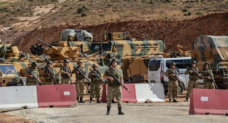 Thổ Nhĩ Kỳ cảnh báo kế hoạch B, nguy cơ đối đầu quân Syria - ảnh 2