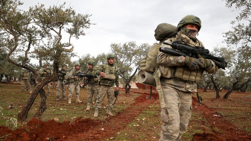 Ankara dọa tấn công quân Syria mọi nơi, tình hình rất căng  - ảnh 2