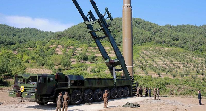 Triều Tiên hoãn công bố 'món quà Giáng sinh' vì dịch COVID-19? - ảnh 1