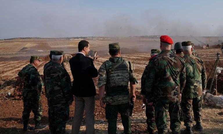 3 kịch bản ở Idlib: Thổ Nhĩ Kỳ có leo thang với Nga? - ảnh 4