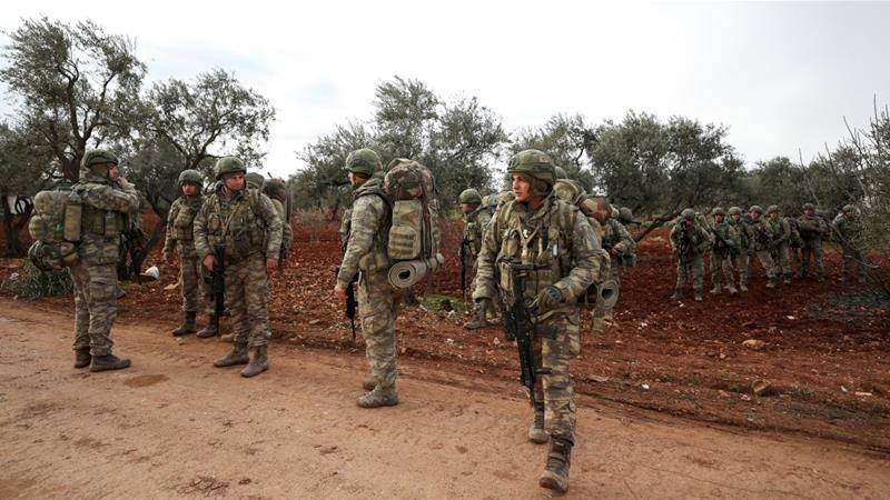 3 kịch bản ở Idlib: Thổ Nhĩ Kỳ có leo thang với Nga? - ảnh 3