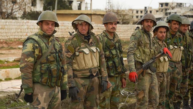 Ông Trump yêu cầu Nga dừng hỗ trợ chính phủ Syria đánh Idlib - ảnh 2
