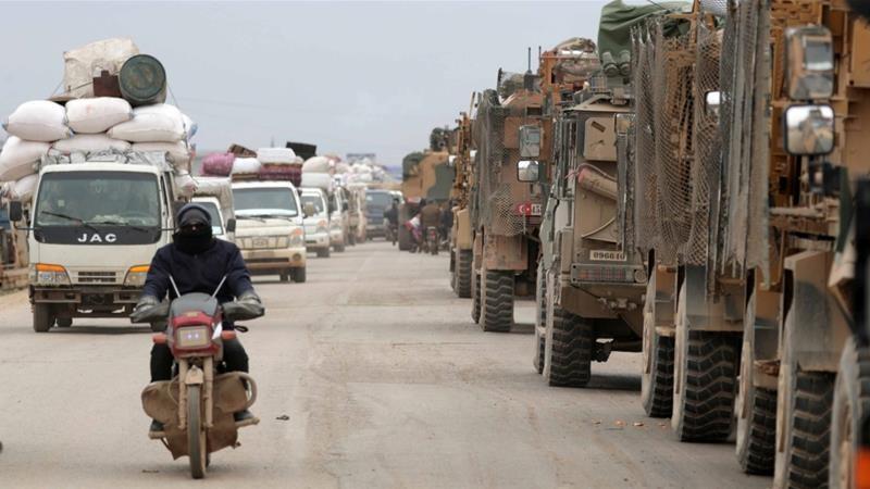 3 kịch bản ở Idlib: Thổ Nhĩ Kỳ có leo thang với Nga? - ảnh 1