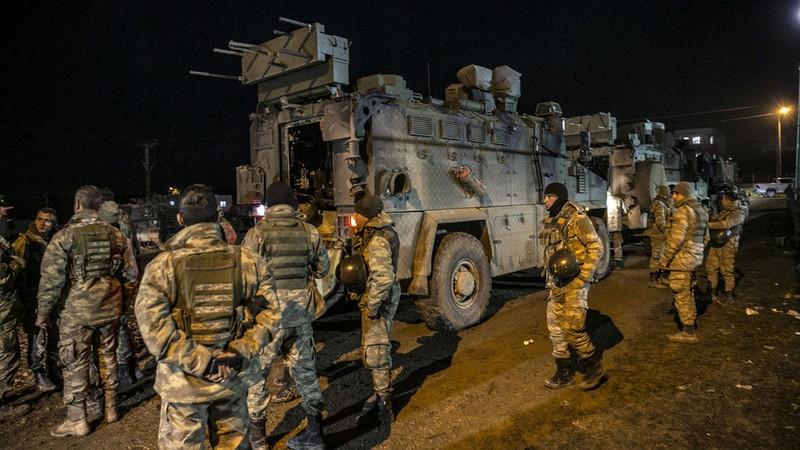 Thổ Nhĩ Kỳ ra 'lời cảnh báo cuối cùng' cho chính phủ Syria - ảnh 2