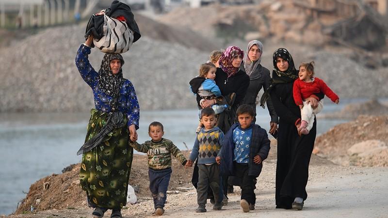 Liên Hiệp Quốc cảnh báo: 'Không nơi nào an toàn ở Idlib' - ảnh 1