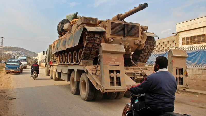 Liên Hiệp Quốc cảnh báo: 'Không nơi nào an toàn ở Idlib' - ảnh 3